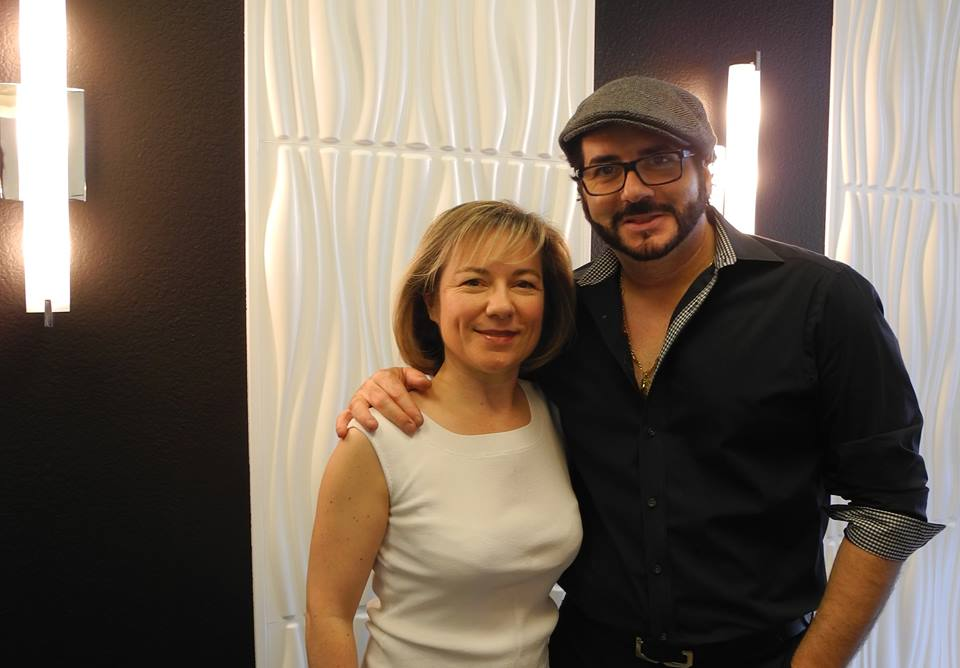 Interview With Jean Marc Levy Hair Stylist Haute Coiffure In